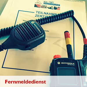Fernmeldedienst